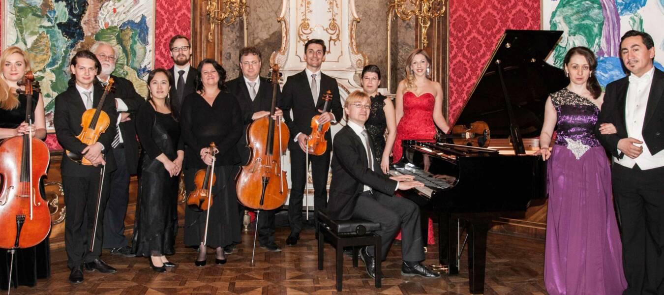 Wiener Barockorchester- citytixx- ticket buchen