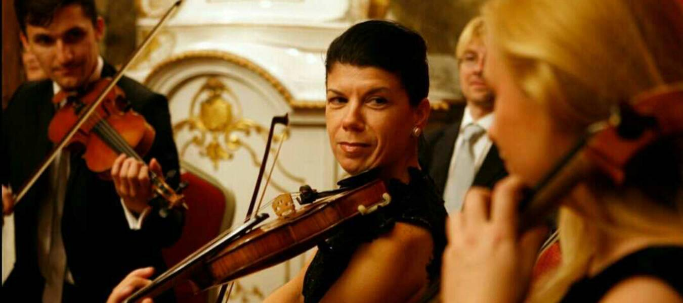 Wiener Barockorchester- Citytixx, Karten kafuen direkt bei citytixx.